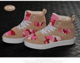 Повелительница Способ Ботинок Женщина Обувь для изготовлений ботинка Китая сбывания