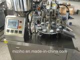 Materiale da otturazione del tubo del lecca lecca di ghiaccio dell'insalata del miele e macchina automatici di sigillamento
