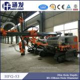 Новые Drilling привода верхней части условия и машина Hfg-53 снаряжения