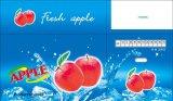 Neues Getreide, das Standard-FUJI Apple exportiert