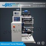 Jps 320c Tr 포탑 반대로 감기 역광선 필름은 절단기 기계를 정지한다