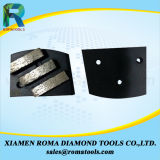 Ботинки диаманта Romatools меля для бетона, гранита, мрамора