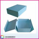Cadre de empaquetage de papier de bijou fait sur commande bon marché de carton