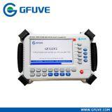 Instrumento electrónico de la prueba y de la medida, prueba portable del contador de la energía fijada