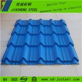 L'acciaio galvanizzato preverniciato Coil/PPGI/Color ha ricoperto le bobine d'acciaio di migliore prezzo