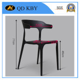 2017 прочный и удобный пластичный стул бочонка для оптовой продажи