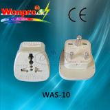 Переходники WAS-10 перемещения (гнездо, штепсельная вилка)