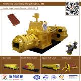 Fait dans la machine de brique rouge de la Chine