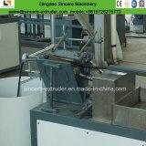 PE PP PVC 나선형 호스 방어적인 소매 관 밀어남 선