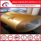 ASTM A792 Az150 Antifinger 인쇄 Galvalume 강철 코일