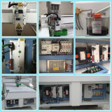 Fräsmaschine mit CNChölzernem CNC-Fräser