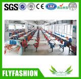 Китайское Design 4 Seats Restaurant Table и Chairs