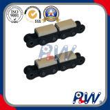 Catene di gomma standard del rullo dello SGS