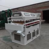 De witte Machine van de Separator van de Ernst van de Sesam van de Sesam Zwarte