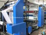 Machine flexographique de Yb-4600 Pinting pour le papier d'imprimerie