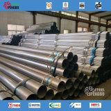 Tubo senza giunte duplex eccellente dell'acciaio inossidabile di ASTM/Asme A789