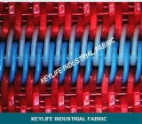 Poliéster tejido secador Tela para Papel decisiones- (90-495 CFM)