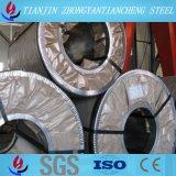 Bobina de aço galvanizada mergulhada quente na boa qualidade