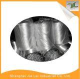 Flexibele Buis van het Aluminium van de airconditioning de Vuurvaste