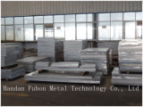 5052 amplamente utilizados, 5083, placa 5086 de alumínio grossa Hot Rolling