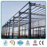 Estructura de acero calificada de la viga de la clase una H de la construcción de China rápidamente que ensambla