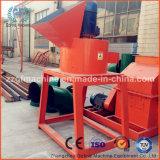 Machine humide de broyeur d'engrais de compost