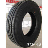 Reifen-Hersteller-niedriger Preis-Großverkauf-LKW-Reifen (315/80R22.5)