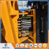 Gehechtheid van de Lader van de Lader van het Wiel van China de MiniZl16 Voor (1.2 ton)