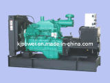 150kVA Standby Power Generator Set con Cummins Engine