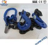 Nueva honda de /Chain de los ganchos de leva de la honda del grado 80 del acero de aleación