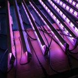 Шайба стены наивысшей мощности СИД IP65 DMX RGB