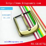 Пряжка пояса сплава пряжек пояса металла способа высокого качества