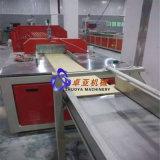 Manufatura profissional para a maquinaria de WPC para a mobília