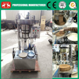 Automatischer indischer Sesam, Tung-Startwerte für Zufallsgenerator, olivgrüne Hydrauliköl-Druckerei-Maschine
