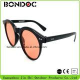Clásica nuevo venir de plástico gafas de sol Mujer