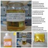 Pétrole injectable 250mg/Ml compensé liquide de Boldenone Undecylenate /EQ de stéroïdes