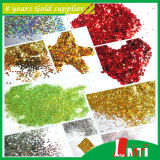 2016 neues Glitter Powder Bulk für Wallpaper Making