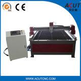 резец плазмы 1300*2500mm/машина плазмы для стального вырезывания