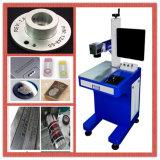 Машина маркировки лазера волокна для Я-Пусковой площадки, iPhone/Apple, имен логоса, кец, ювелирных изделий