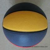 [مولتي-كلور] 10 لون [بو] جلد نظير كرة سلّة