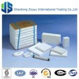 Módulos de la fibra de cerámica del precio bajo de la alta calidad