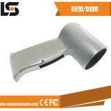 磨かれたアルミニウムは動力工具ねじ管のためのダイカストの部品を