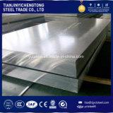 Alumínio puro 1100/1060 de preço da folha da liga de alumínio por o quilograma