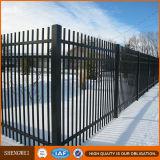 Barriere di sicurezza e cancelli d'acciaio galvanizzati