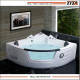 Ванна Tmb050 Hydromassage угла самомоднейшей конструкции