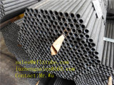 "Carbon Steel Seamless / ERW Steel Pipes& Tubes (OD 1/2""-36"")"
