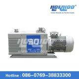 Bomba de vacío rotatoria de la paleta de la etapa dual lubrificada por aceite (2RH90C)