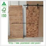Stall-Tür, Schiebetür, festes Holz-Tür