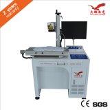 Namensschild-Faser-Laser-Engraver-und Schmucksache-Markierungs-Maschine