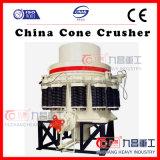 China-Sprung-Kegel-Zerkleinerungsmaschine für die Bergbau-Zerquetschung